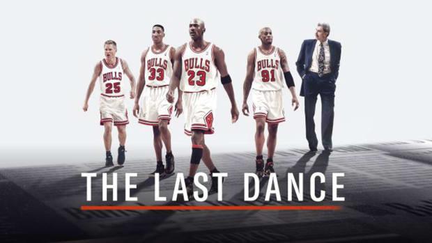 The Last Dance – COVID-19 version