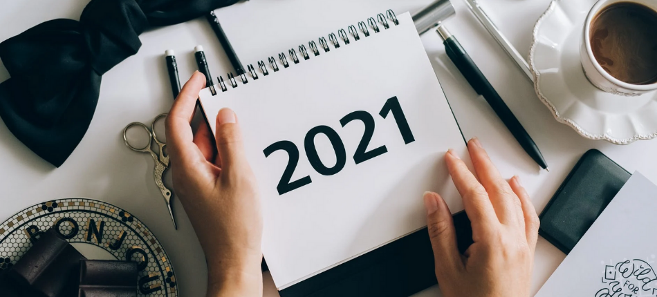 3 Reasons Why I'm Optimistic About 2021