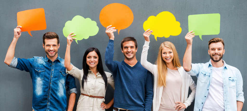 Be better at work – How to communicate better with Co-workers and employees