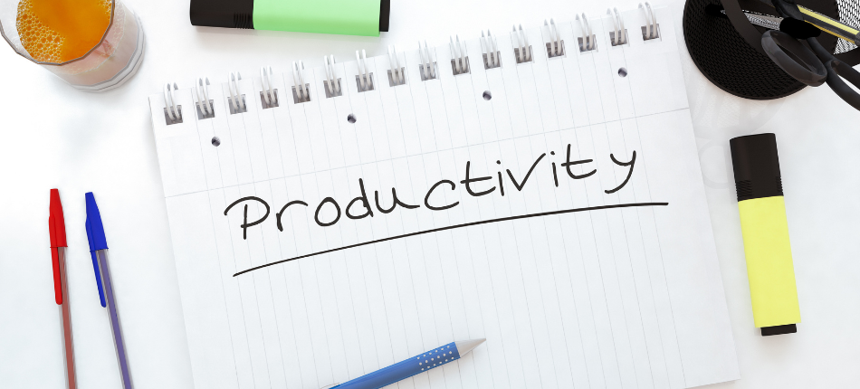 how to increase your productivity at work